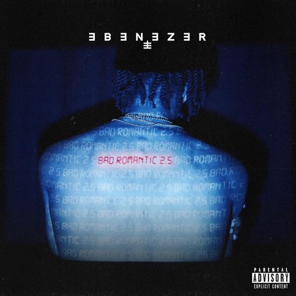 Ebenezer - Bad Romantic 2.5 - EP