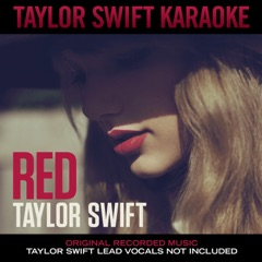 Red (Karaoke Edition)