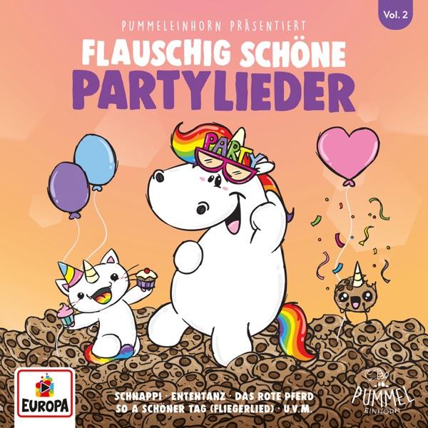Lena, Felix & die Kita-Kids mit 99 Luftballons
