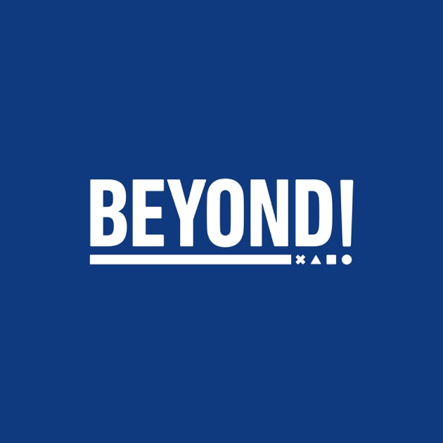 Podcast Beyond by IGN on Apple Podcasts