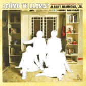 Albert Hammond Jr. - Spooky Couch