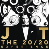 Justin Timberlake - Suit & Tie featuring JAY Z