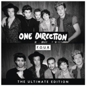 FOUR The Ultimate Edition One Direction - One Direction