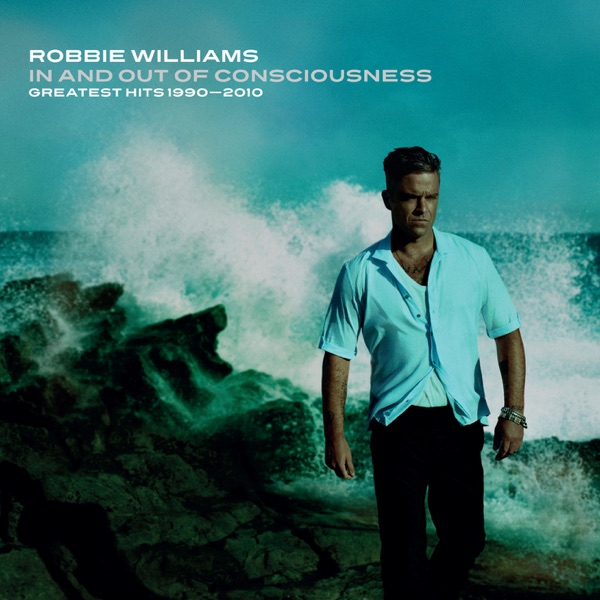 Robbie Williams  -  Supreme diffusé sur Digital 2 Radio