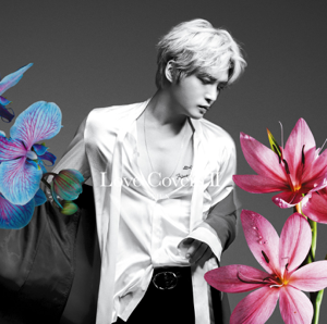 Kim Jae Joong - Love Covers II