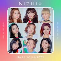 Make you happy - EP - NiziU