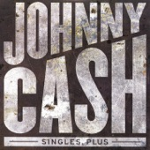 Johnny Cash - The Chicken in Black