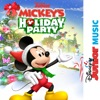 Disney Junior Music Mickey s Holiday Party Single