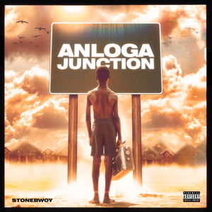 Stonebwoy - Le Gba Gbe (Alive)