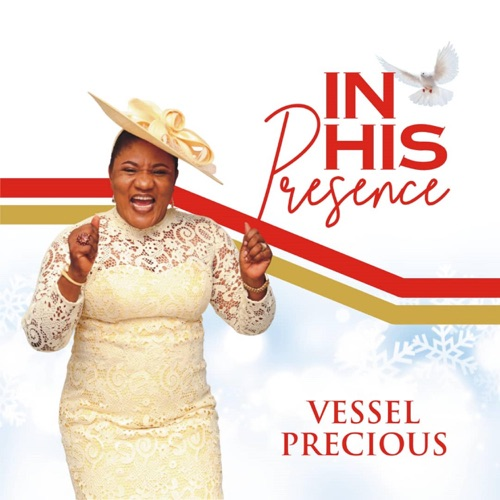 In His Presence Image