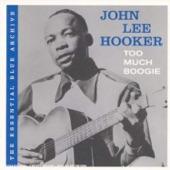 John Lee Hooker - Burnin' Hell