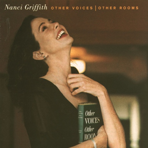 Art for Across the Great Divide by Nanci Griffith