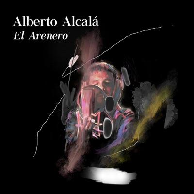 El Arenero - Single - Alberto Alcalá