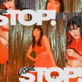 UPSAHL - Stop!