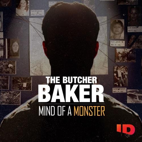The Butcher Baker: Mind of a Monster movie poster