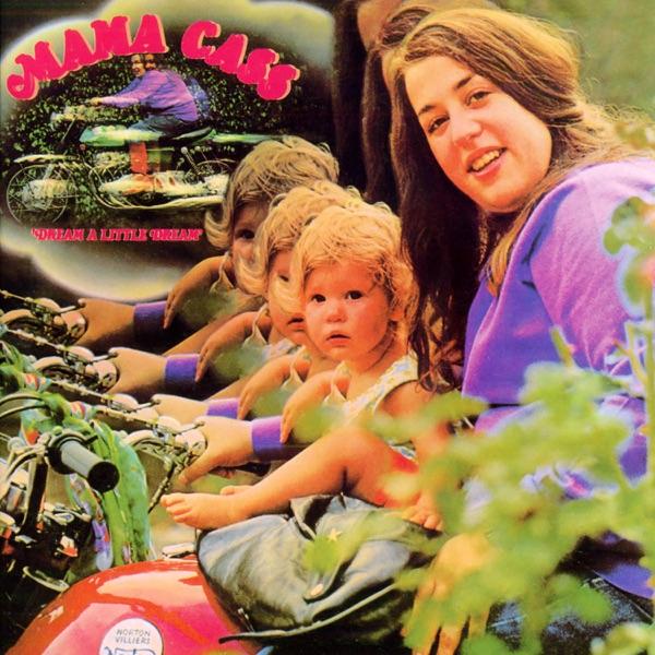 Cass Elliot - Dream A Little Dream Of Me