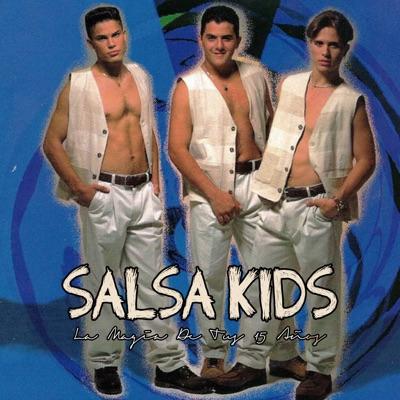 La Magia de Tus Quince Años - LA Salsa Kids