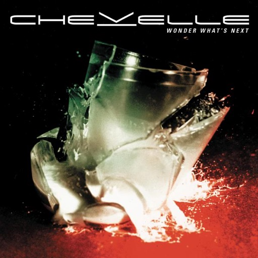 Art for The Red by Chevelle