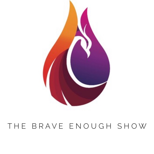 Cover image of The Brave Enough Show
