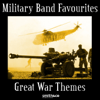 The Band of H M Royal Marines - War On the Big Screen: The Great Escape/ 633 Squadron/ Battle of Britain Theme/ a Bridge to Far/ the Dam Busters artwork