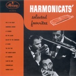 Jerry Murad's Harmonicats - Gallop of the Comedians