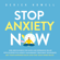 Derick Howell - Stop Anxiety Now: End Nervousness for Good and Experience Relief with 42 Effective Anxiety Management Treatment Techniques. Get Your Happiness Back and Find Your Inner Peace (Unabridged)
