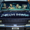 Darling Brando - Beat Up Guitar artwork