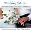 Wedding Music Instrumental Songs for a Perfect Wedding Vol 2