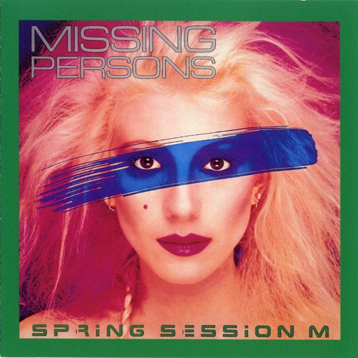 Art for Words by Missing Persons