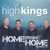 The High Kings - Home from Home  artwork
