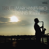 Mark Hynes Trio - Let's Cool One