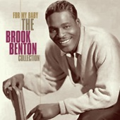 Brook Benton - I Got What I Wanted