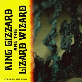 King Gizzard & The Lizard Wizard - Straws In the Wind