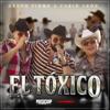 Grupo Firme & Carin Leon - El Tóxico ilustración