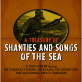A Treasury Of Shanties And Songs Of The Sea