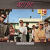 AC/DC - Dirty Deeds Done Dirt Cheap artwork