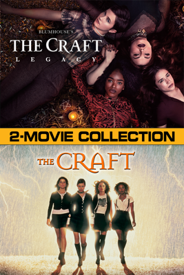 The Craft 2-Movie Collection Movie Synopsis, Reviews
