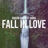 Fall In Love (feat. Daria) artwork