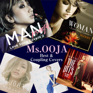 Ms.OOJA - Best & Coupling Covers