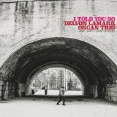 Delvon Lamarr Organ Trio - From The Streets