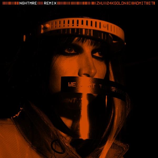 I Admit It (NGHTMRE Remix) [feat. 24kGoldn] - Single