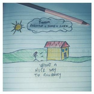 Fudasca, Jomie & Snøw – what a nice day to run away (feat. Resident) – Single [iTunes Plus AAC M4A]
