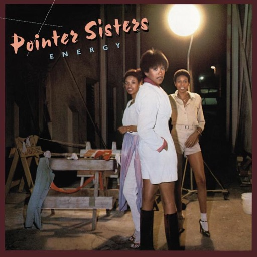 Art for Fire by The Pointer Sisters