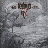 Deströyer 666 - Black City-Black Fire
