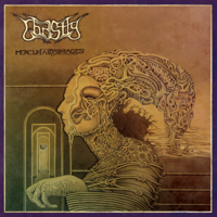 Ghastly - Out of the Psychic Blue artwork