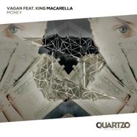 Money! - VAGAN-KING MACARELLA