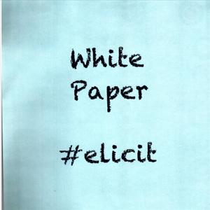 White Paper - #Elicit