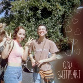 Odd Sweetheart - Structure