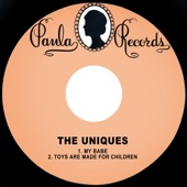 The Uniques - My Babe