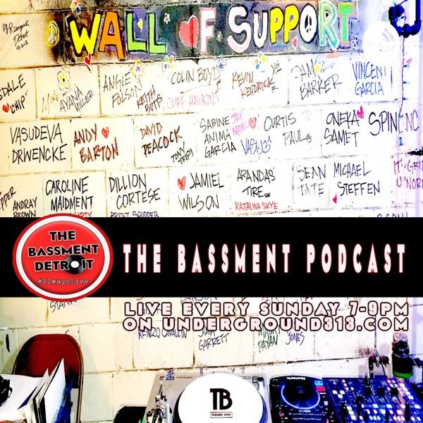 The Bassment - Detroit